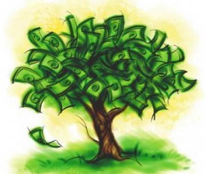 Arta de a face bani