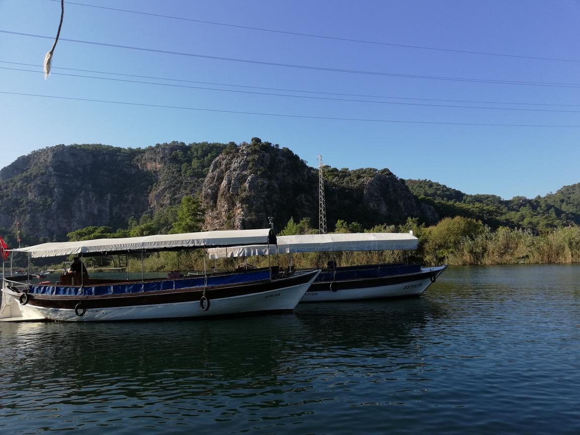 Am fost pe coasta Liciei, in Turcia, cu Premio Travel. Cum a fost?